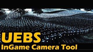 Ultimate Epic Battle Simulator | InGame Cinematc Camera Tool | Epic Castle Siege