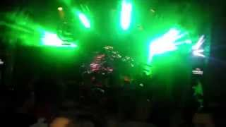 Dj Sharam @ Happy Life KSF 06 06 2015