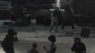 "Rising Shadow feat. Toni Dijmarescu ""Eyes of a Shadow"""