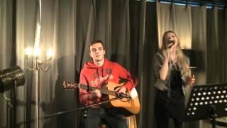 Axeela - Nobody's Perfect - The Voice van Vlaanderen