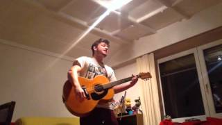 The A-Team (Cover by Jonah Fowkes)