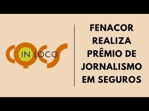 Imagem post: Fenacor realiza Prêmio de Jornalismo em Seguros