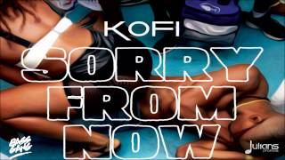 "Kofi - Sorry From Now ""2015 Trinidad Soca"" (Prod. By Nikholai Greene of BassGang)"