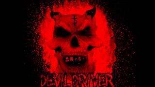 Devildriver - Back With A Vengeance