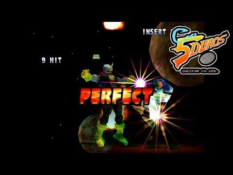 """[BIS] STREET FIGHTER EX 2 PLUS (SHADOW GEIST) - """"CON 5 DUROS"""" Episodio 86 (1cc) (CTR)"""