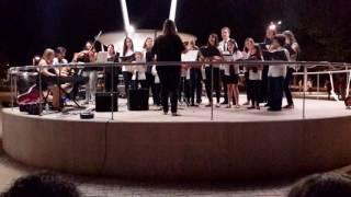 Caçador de sóis - Coro da Escola de Música e Artes da Trofa