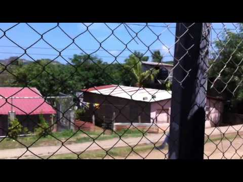 Nicaragua Children's Foundation Pt 7