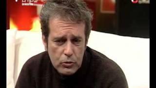 Adolfo fala sobre os Mão Morta / Pedro Fernandes / 5 Para a Meia Noite