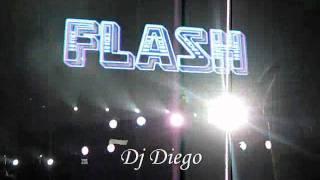 TIESTO EN LIMA - PERU 2011 - Closing Concert - Creazy