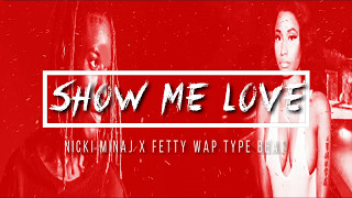 Free Nicki Minaj x Fetty Wap Type Beat 2017 ( Pop/Rap Type Instrumental)