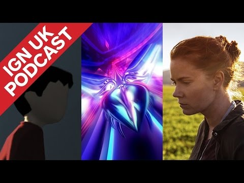 The Alternative IGN Awards 2016 - IGN UK Podcast #363