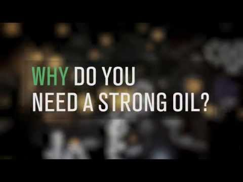 Castrol EDGE:  Engines operating under higher pressures need the best synthetic oil.