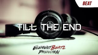 Deep Soulful Sad Piano Hip Hop Instrumental 2016 - Till the end