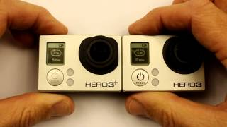 LOOPING - A little known but useful feature in the GoPro HERO3+ and GoPro HERO3