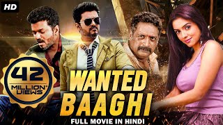 Wanted Baghi (2015) Full Hindi Action Dubbed Movie | Puli Vijay | Hindi Movies 2015 Full Movie width=