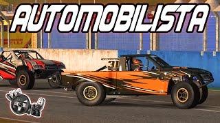 AUTOMOBILISTA - Corrida emocionante em Cascavel! G27
