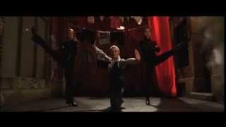 Charlie's Angels   Thin Man Fight