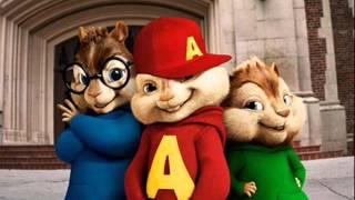 Calvin Harris - Feel so Close - Alvin e os esquilos