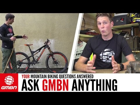 Tips For XC Riding"