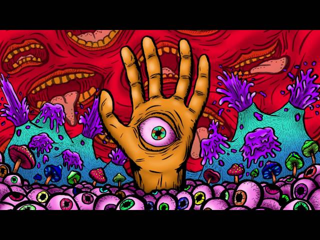 'Purple Gusher', de Rezz.