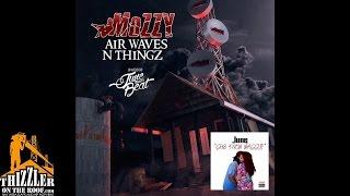 Jahidi Ghozt ft. Mula Gang - Face Yo Fear [Prod. JuneOnnaBeat] [Thizzler.com]