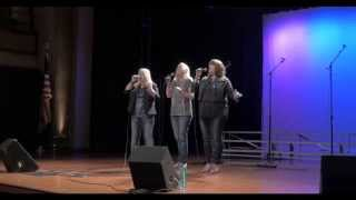 "3 4 1 Trio at ACAFEST Nashville ""How Great Thou Art"""