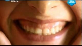 Cinco Sentidos - Mariza Liz (vocalista dos Amor Electro) falou para o espelho...
