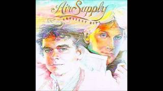 Air Supply - 39. It's Not Too Late