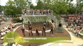 Oonagh und Santiano, Minne