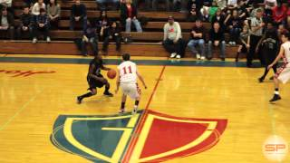 Kersey Long Crossover [GC Tip-Off Classic]