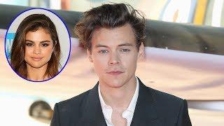 Harry Styles Reveals His FAVORITE Selena Gomez Song