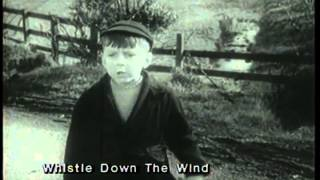 Whistle Down The Wind Trailer 1962
