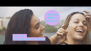 Lesbian Media Monday EP 1 - Fast Car Remix