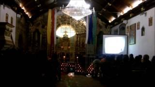 Alma Missionária  -  Vigília Missionária 2013 | JSF Vila da Ponte