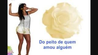 Ivete Sangalo- Flor do reggae karaoke