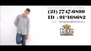 MC Maneirinho - Cadê a Tamara (DJ Diogo de NT) Lançamento 2015