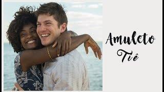 Tiê - Amuleto - O Outro Lado Do Paraíso (Legendado) HD.