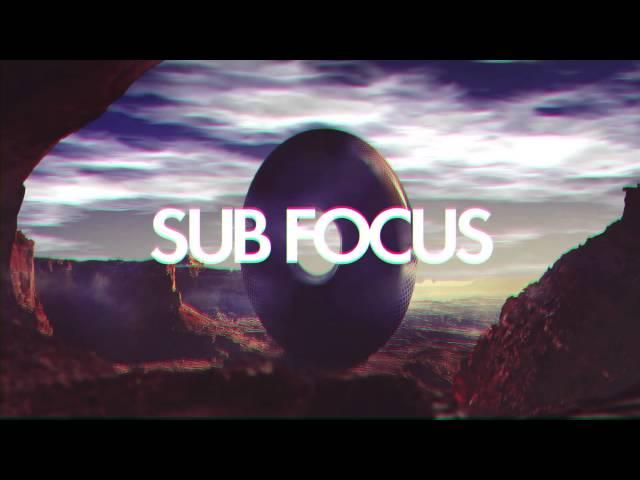 Videoclip oficial de 'Close', de Sub Focus y MNEK.