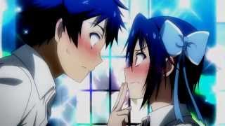 Raku x Tsugumi || Talk to me   |RAW|