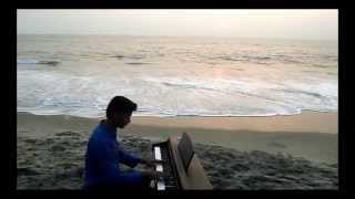 My Heart Will Go On - Titanic Theme Song - Piano Cover- Instrumental Music - James Horner Tribute