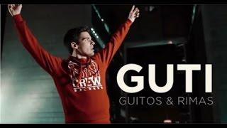 GUTI O ESPANHOL - Guitos e Rimas (Official Video)