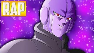 Rap do Hitto - Feat Yuri Black ( Dragon Ball Super ) RapTributo | Player Tauz