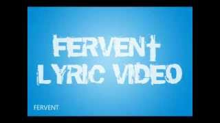 Fervent - Unahuli lyric video