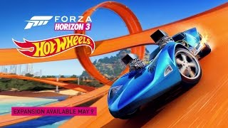 Forza Horizon 3 Official Hot Wheels Expansion Trailer (Xbox One | Win10 2017)