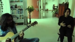 I - Ladio | Cover Version | Feat. Nikhita Gandhi width=