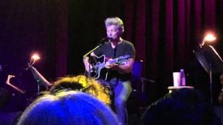 Jon Bon Jovi - Never Say Goodbye - Jon forgets the words - Dallas, Tx - 10-28-15