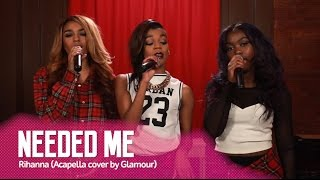 Rihanna - Needed Me Acapella Cover