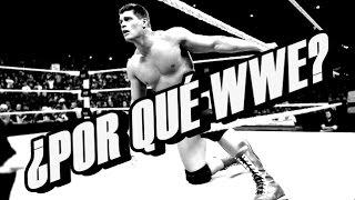 NOTICIAS WWE: CODY RHODES RENUNCIA A WWE