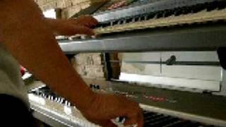 Besame Mucho (keyboard)