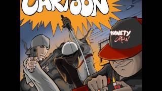 NinetyCrew Feat. Hornet La Frappe - Bienvenue